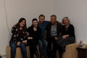 Expatriate Group Photo